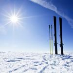 Solbeskyttelse i påsken – et absolutt must!