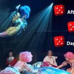 Klassikere innen teater og musikaler