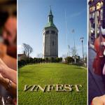 Stavanger Vinfest 2015