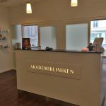 På min kontorpult – Anne Marit