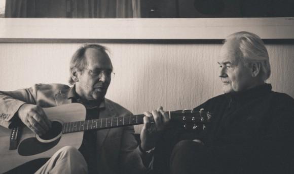 Bjørnstad og Paus til Oslo Jazzfestival
