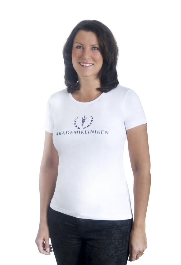 Pasientkoordinator Marianne