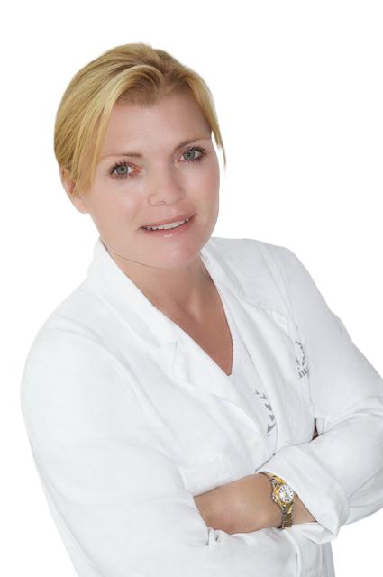Mette Haga - plastisk kirurg Akademikliniken