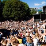 Festivaloversikt 2015