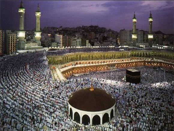 Ramadan-VII