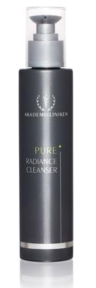 Akademiklinikens Pure Radiance Cleanser