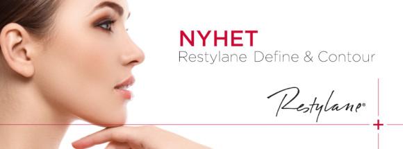 Restylane Define & Contour