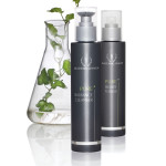 Pure Radiance Cleanser og Pure Berry Toner
