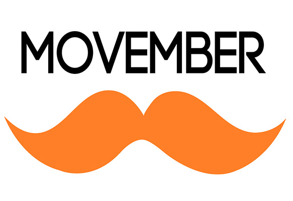 Movember-bart