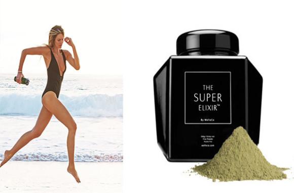 Superelixir