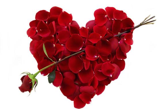 Valentines dag og Morsdag. Verdens mest fornøyde kunder