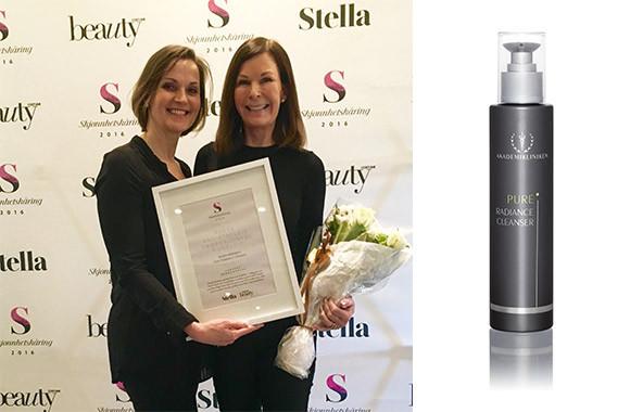 Stella-skjønnhet-vinner