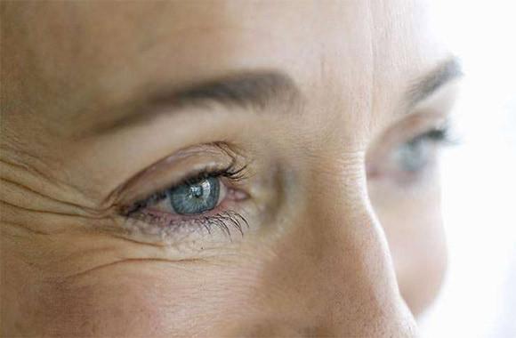 Vitaminer-øyne-I