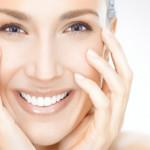 Sunn og frisk hud
